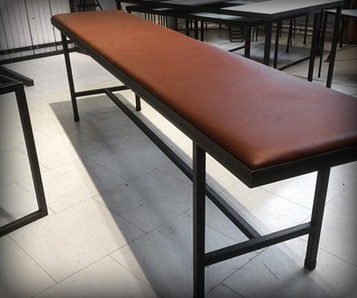 Fantastisk Sittmöbler - Möbelformgivare Peter Lindqvist HO-17