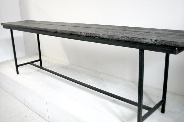 Splitter nya Sittmöbler - Möbelformgivare Peter Lindqvist JI-98